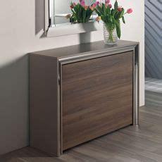 tavolo consolle pieghevole consolle e consolle allungabili per sfruttare gli spazi