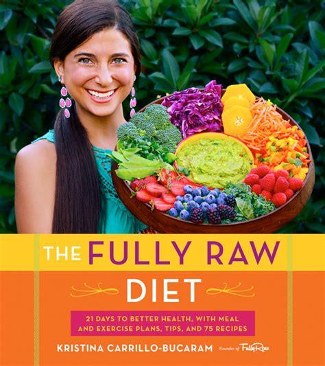 the fullyraw diet fullyraw