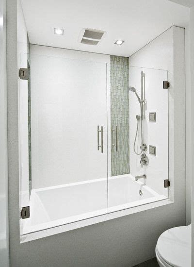 combined shower and bathtub 17 best ideas about tub shower combo on pinterest