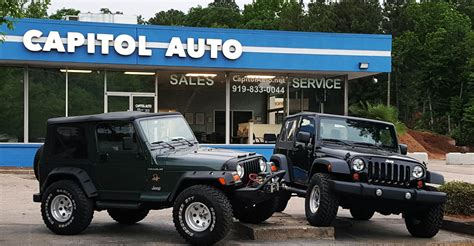 capitol auto raleigh nc new used cars trucks sales autos