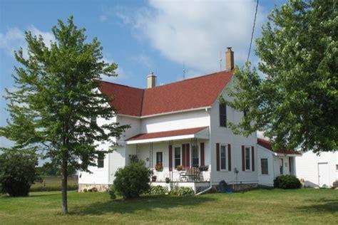 Farmhouse plans the farmhouse steps into 21st century chic
