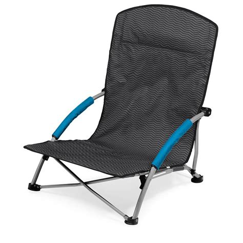 portable chair tranquility portable chair waves picnic time 792 00 324 folding chairs cing world