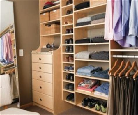 How To Save Closet Space by How A Smaller Closet Can Help You Save Money