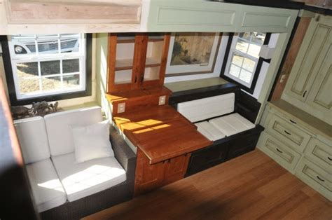 Baby Boomer Tiny House with Slide Outs