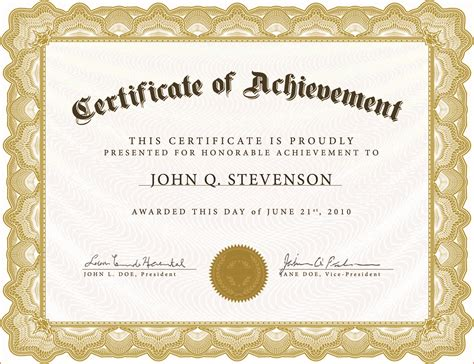 customizable certificate templates certificate templates for free customizable certificate