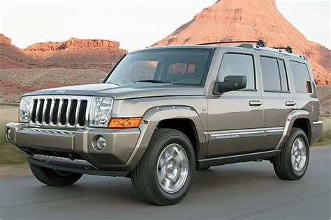 2011 Jeep Commander Posted Images Facepunch