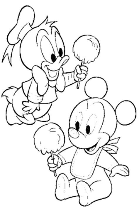 imagenes para colorear bebes dibujos infantiles para colorear bebes disney para colorear