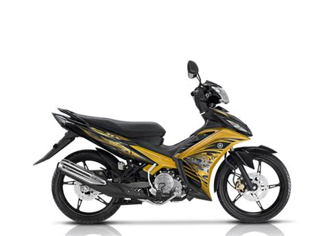 Katalog Sparepart Yamaha Jupiter Mx official pictures of 2011 yamaha jupiter mx 135lc 5