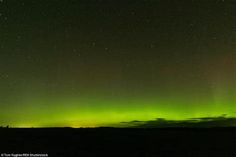 when do the northern lights occur northern lights forecasters reveal where the will