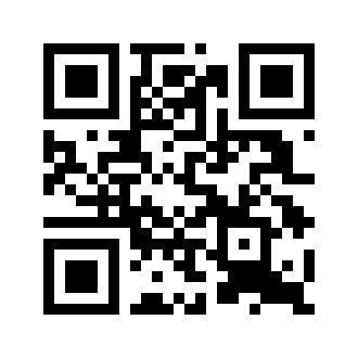 qr code possible data types or standards (ios) codedump.io