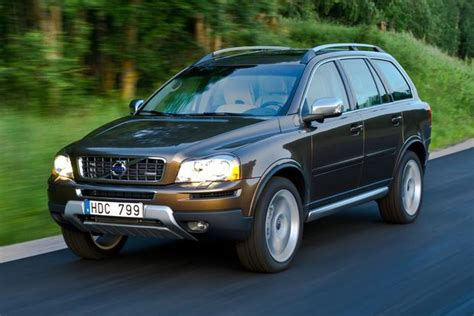 2013 volvo xc90 new car review autotrader 2013 volvo xc90 new car review autotrader