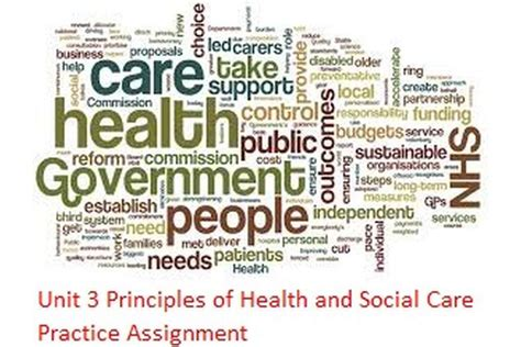 social care practice undergraduate courses at ucs unit 3 principles of health and social care practice hnd