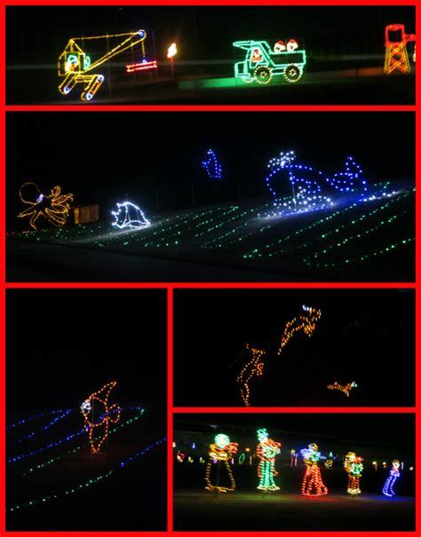 atlanta motor speedway lights gift of lights at atlanta motor speedway serendipity and