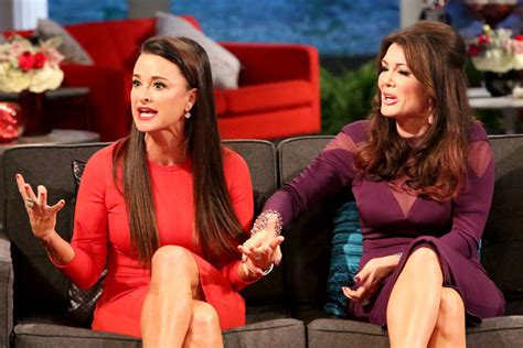 a second by second recap of the rhobh season 5 preview real housewives of beverly hills reunion recap part 1