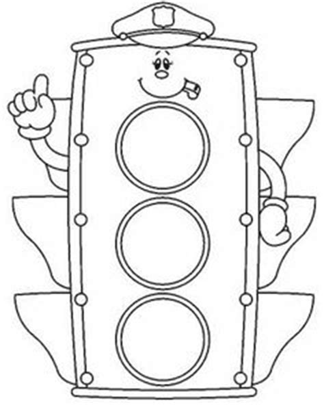 behavior stop light coloring page i created for my kiddos when you are angry use your stop traffic light worksheets funnycrafts
