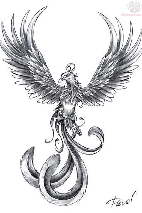 phoenix tattoo representation 25 beste phoenix tattoo designs 187 tattoosideen com