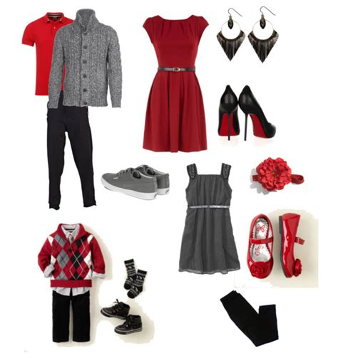 christmas calendar ideas for dress attire what to wear on a family shoot photography tutorials