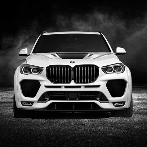 bmw   stormtrooper widebody kit  renegade