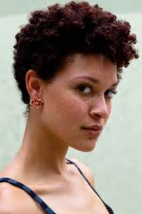 Cute styles for short natural hair bakuland women amp man fashion