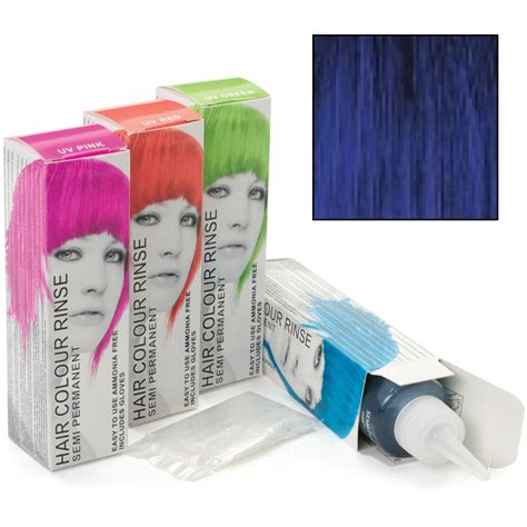how to colour hair semi quasi permanent color easy light blue hair dye permanent www imgkid com the image