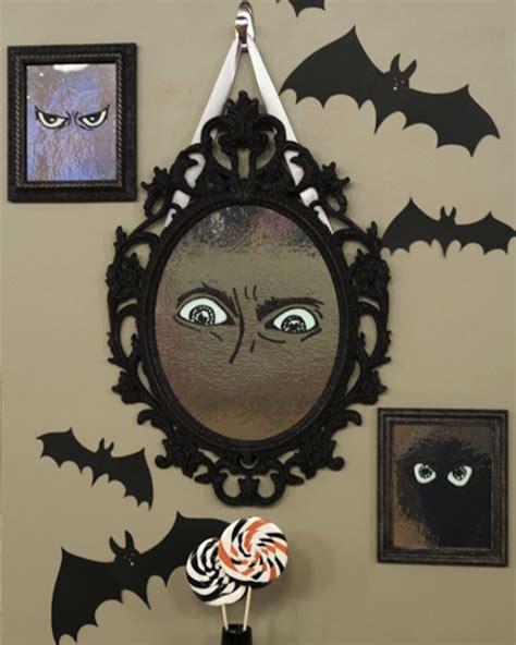 creative handmade indoor halloween decorations