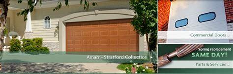 city garage door amarr garage doors stratford