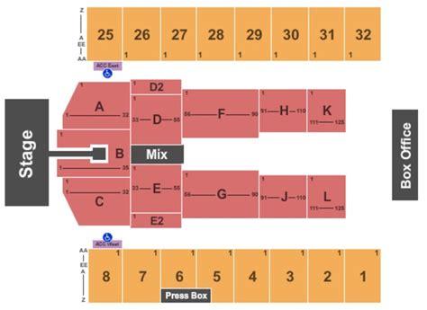 hershey stadium seating chart hersheypark stadium tickets in hershey pennsylvania