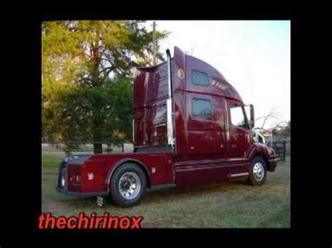 camiones volvointernationalwestern star  mack youtube