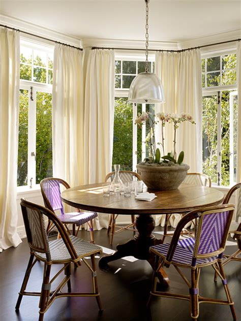 San Francisco Colonial Revival Traditional Palo Alto Colonial Revival Traditional Dining