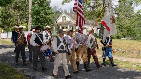 Mormon Records Church Recognized At California Mormon History Day