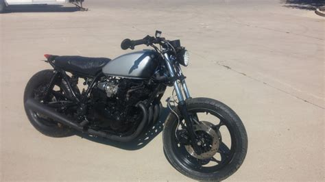Suzuki Gs 850 Cafe Racer 1980 Suzuki 850 For Sale
