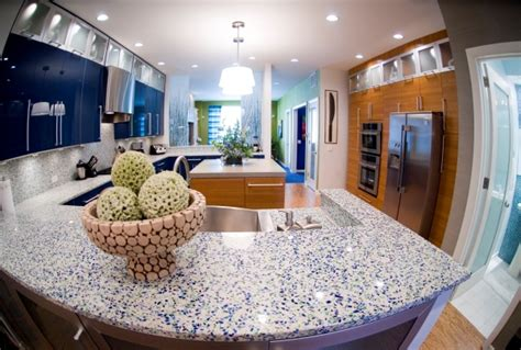 recycled kitchen countertops the 9 most beautiful countertops you will ever see best