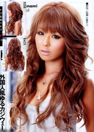 coupe japonaise coupe de cheveux japonaise pour femme carol rountree