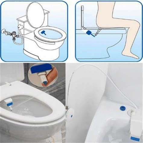 bidet toilettensitz bidet sitz smart dusch wc bidet aufsatz toilettensitz