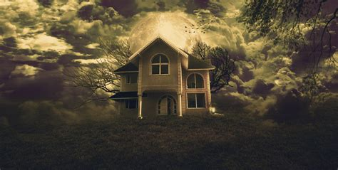 dark house movie dark house wallpapers desktop phone tablet awesome desktop awesome