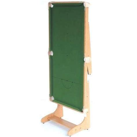 Html Vertical Table Bce 5 Vertical Folding Snooker Table St20 5db