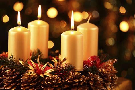 le 4 candele dell avvento corona di natale 10 idee per realizzare la pi 249
