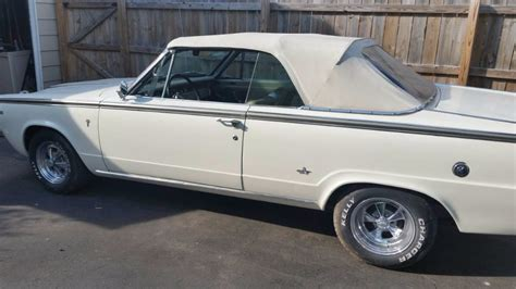 dodge dart gt price 1964 dodge dart gt out price take advantage call