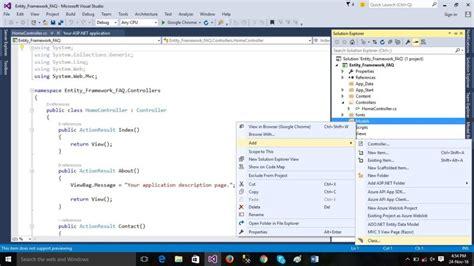 asp net mvc resume sle resume of aspnet developer