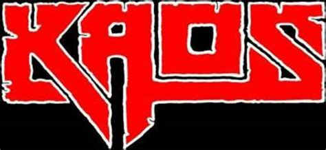 Kaos Speed Metal kaos usa discographie line up biographie interviews
