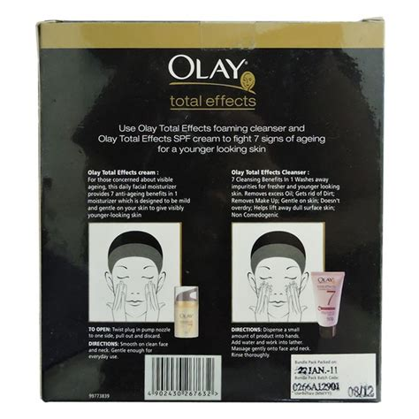 Olay Total Effect 50 Gram fmcg products
