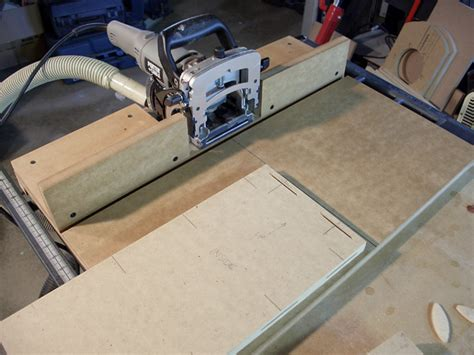 woodworking biscuit joiner special jigs or fixtures biscuit joints