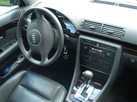 2002 Audi A4 Interior by 2002 Audi A4 Interior Pictures Cargurus