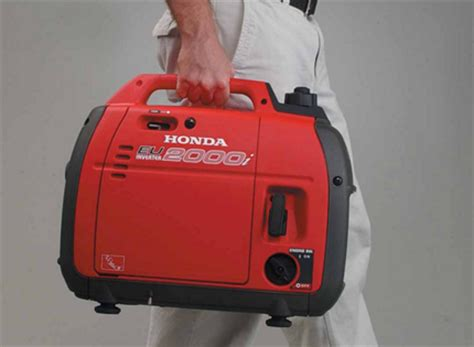 how to select the best portable generator for home and