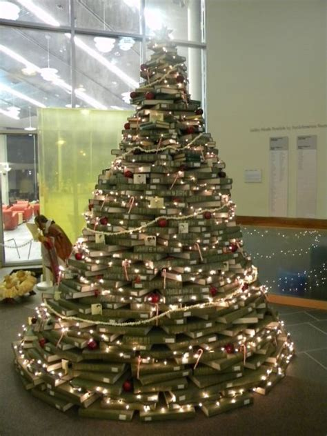 183 best christmas programs and displays for librarians