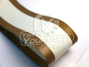 PTFE Heavy Belt, great release and long lifetime for