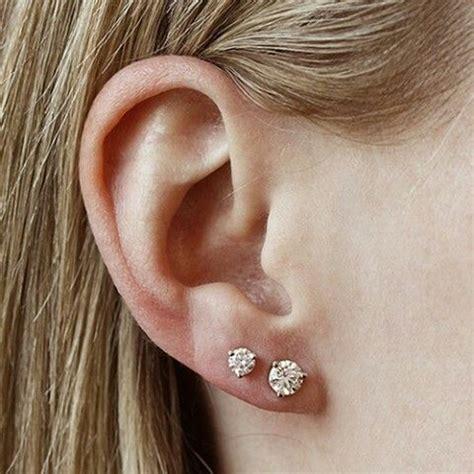 the 25 best ideas about ear piercings on