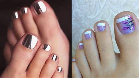 popular toe nail color for spring 2014 toe nail design ideas 2018 ideas 2018