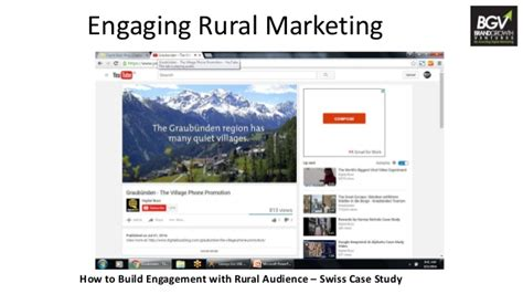 Rural Marketing Notes For Mba by Rural Marketing Advancements In Digital Marketing 2016