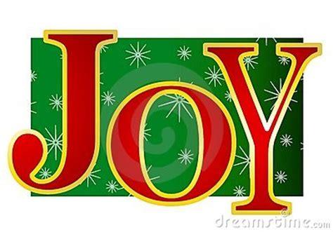 christmas joy banner  stock  image